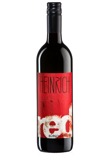 Naked Red, Heinrich (75cl)