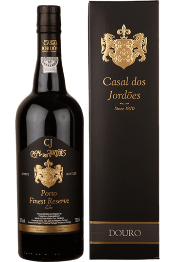 Casal dos Jordoes Finest Port (75cl)
