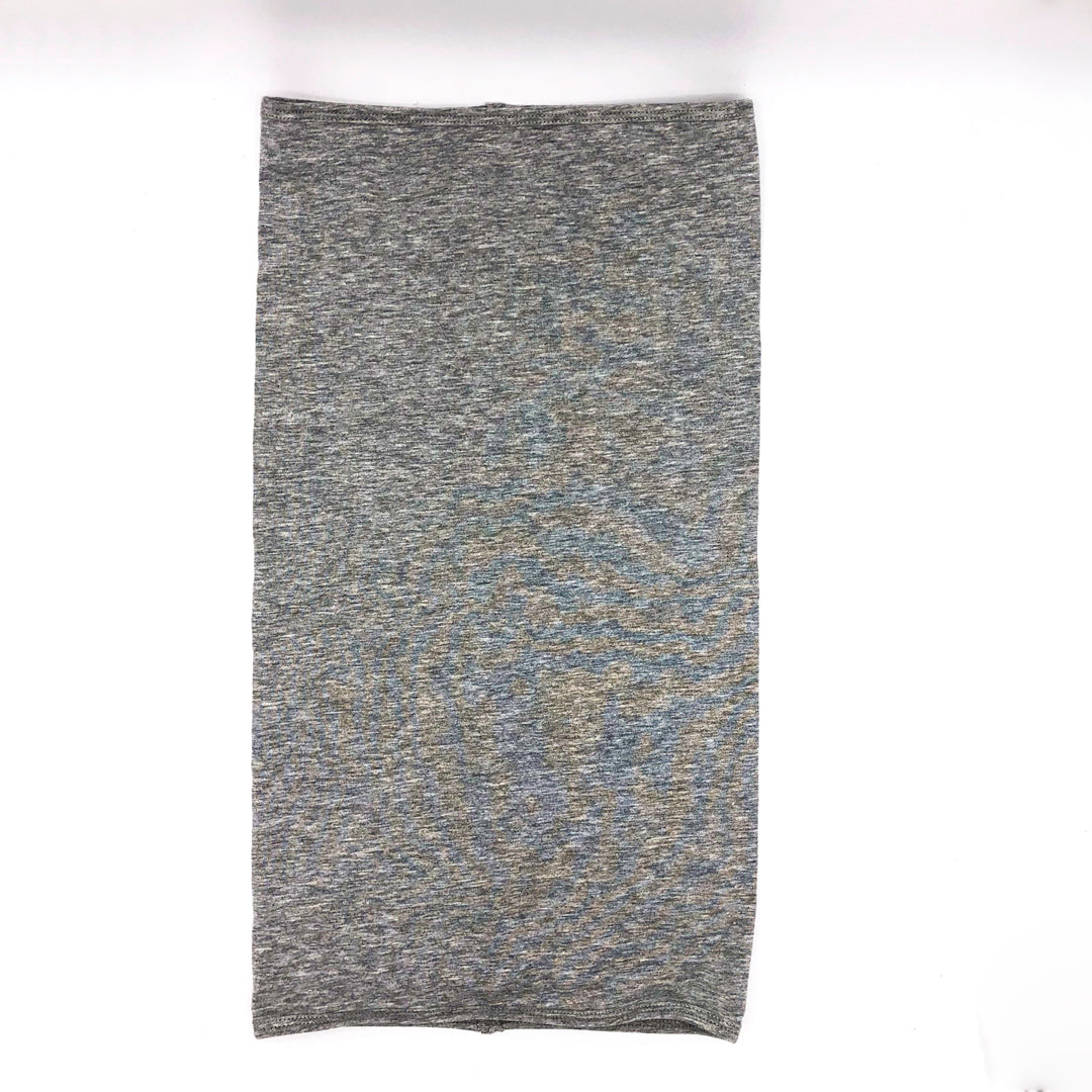 grey marl snood by Unified UK Clothing