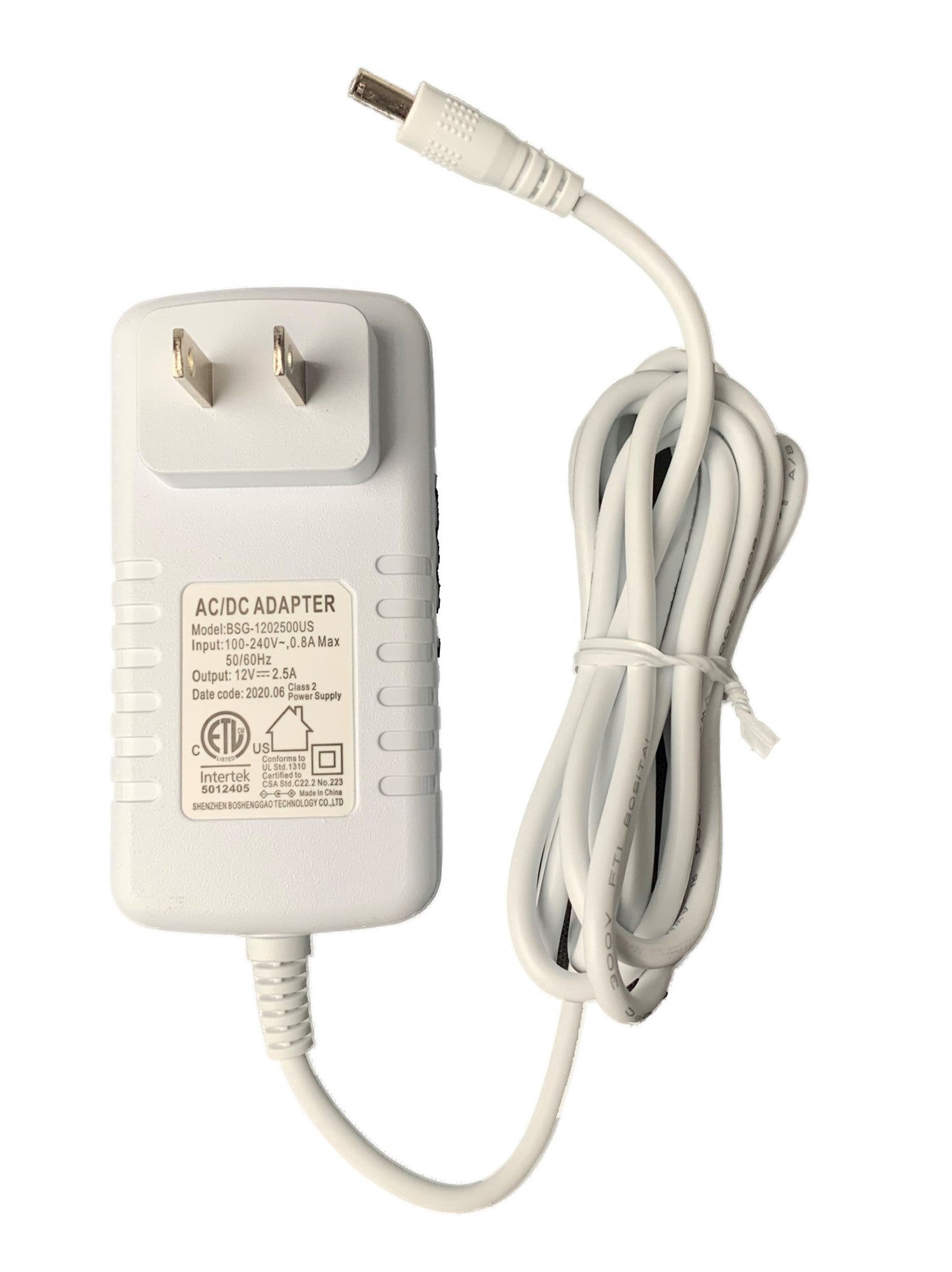 KOZIS Mastiff Power Adapter