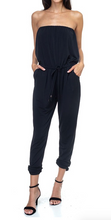 Load image into Gallery viewer, Sloane Jumpsuit - Black