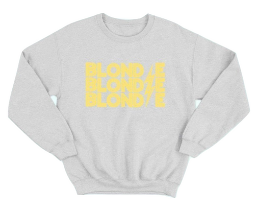 Blondie Sweatshirt