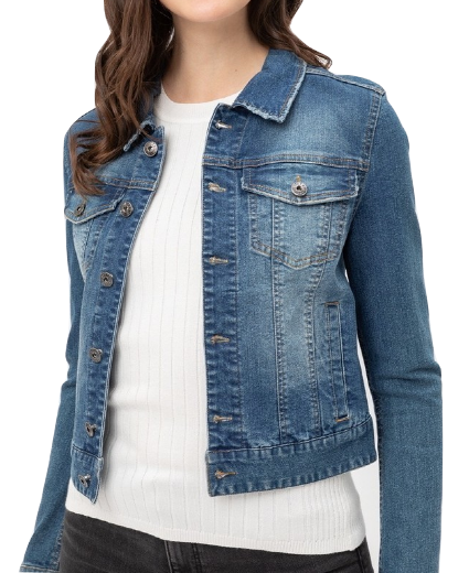 Staple Denim Jacket