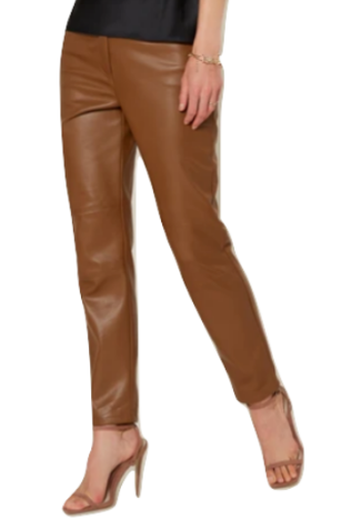 Dolce Vegan Leather Pant