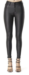 Mya Leather Pant