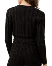 Load image into Gallery viewer, Prep Cableknit Sweater
