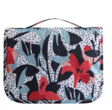 Load image into Gallery viewer, Tulum Large Makeup Bag