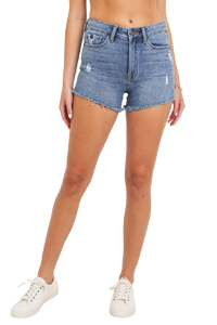 Free Denim Shorts