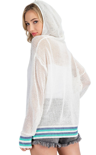 Breeze Sweater