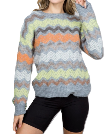 Melodie Sweater