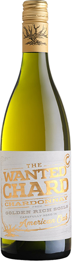 THE WANTED CHARD - Chardonnay