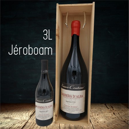 3L Barbera d'Alba DOC Superiore