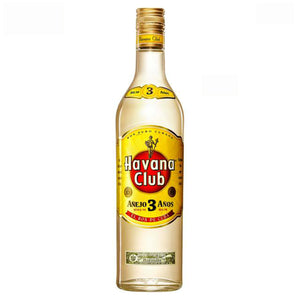 Havana Club 3 Years Old Havana Club Rum 19.40 wyhnez