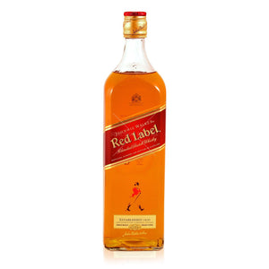 Johnnie Walker Red Label Whiskey Johnnie Walker Whiskey 19.50 wyhnez