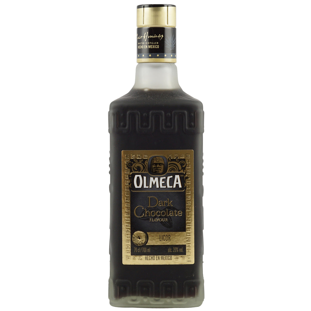 Olmeca Fusión Dark Chocolate Τεκίλα - Tequila - wyhnez