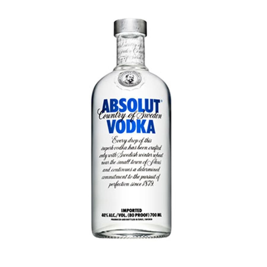 Absolut Vodka - Vodka - wyhnez
