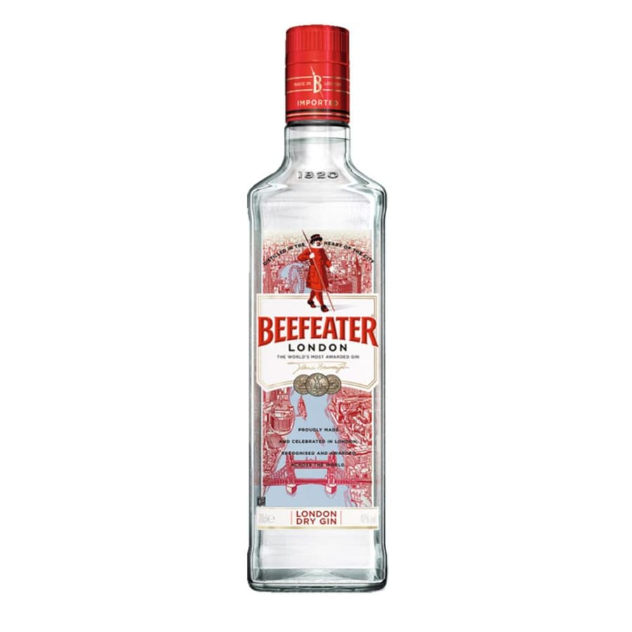 Beefeater Gin - Gin - wyhnez