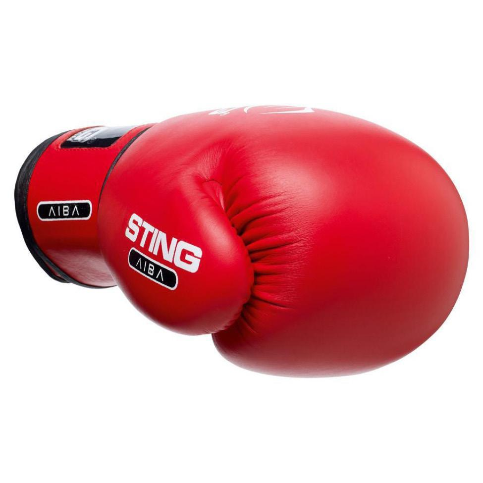 AIBA Boxing Gloves