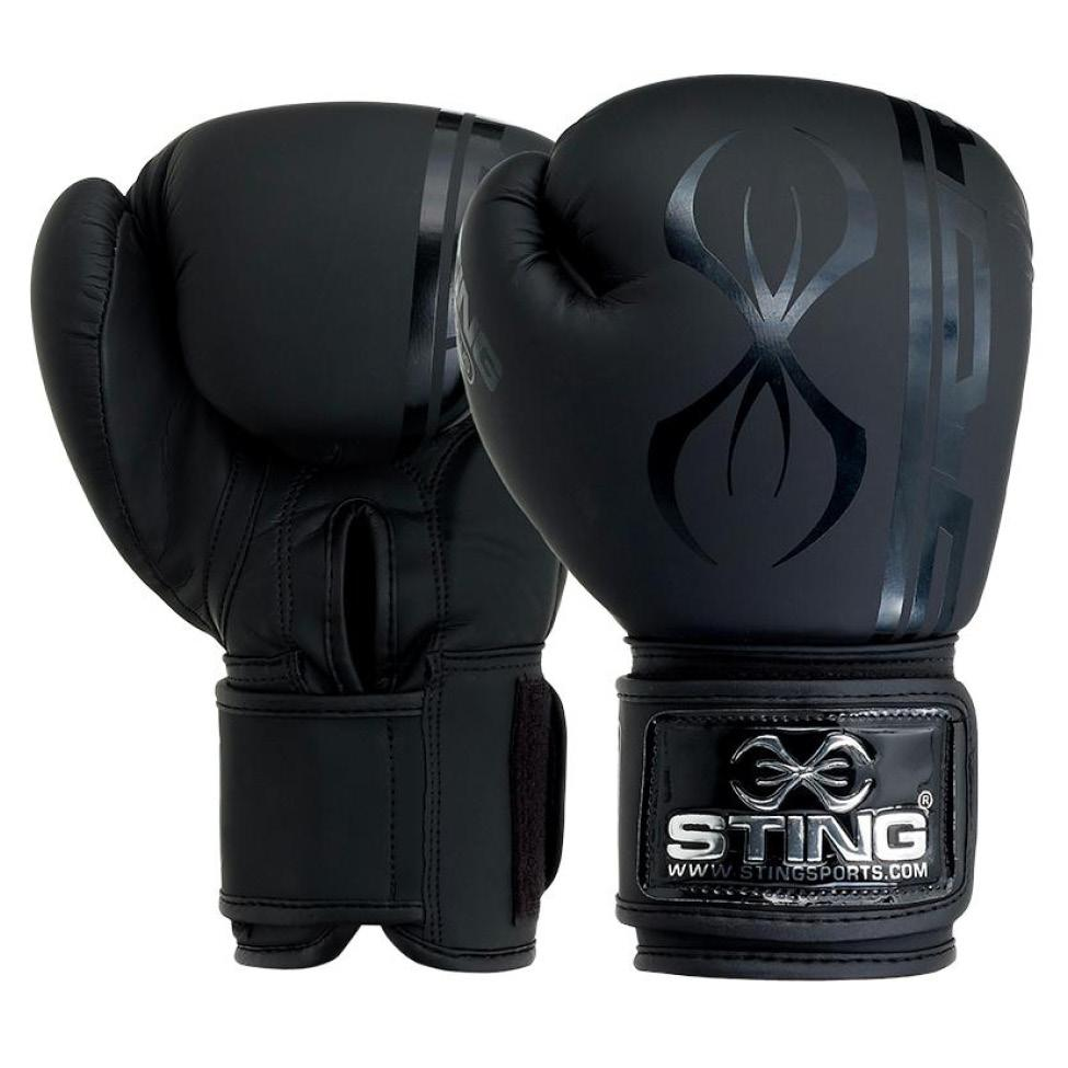 Armaplus Stealth Boxing Gloves