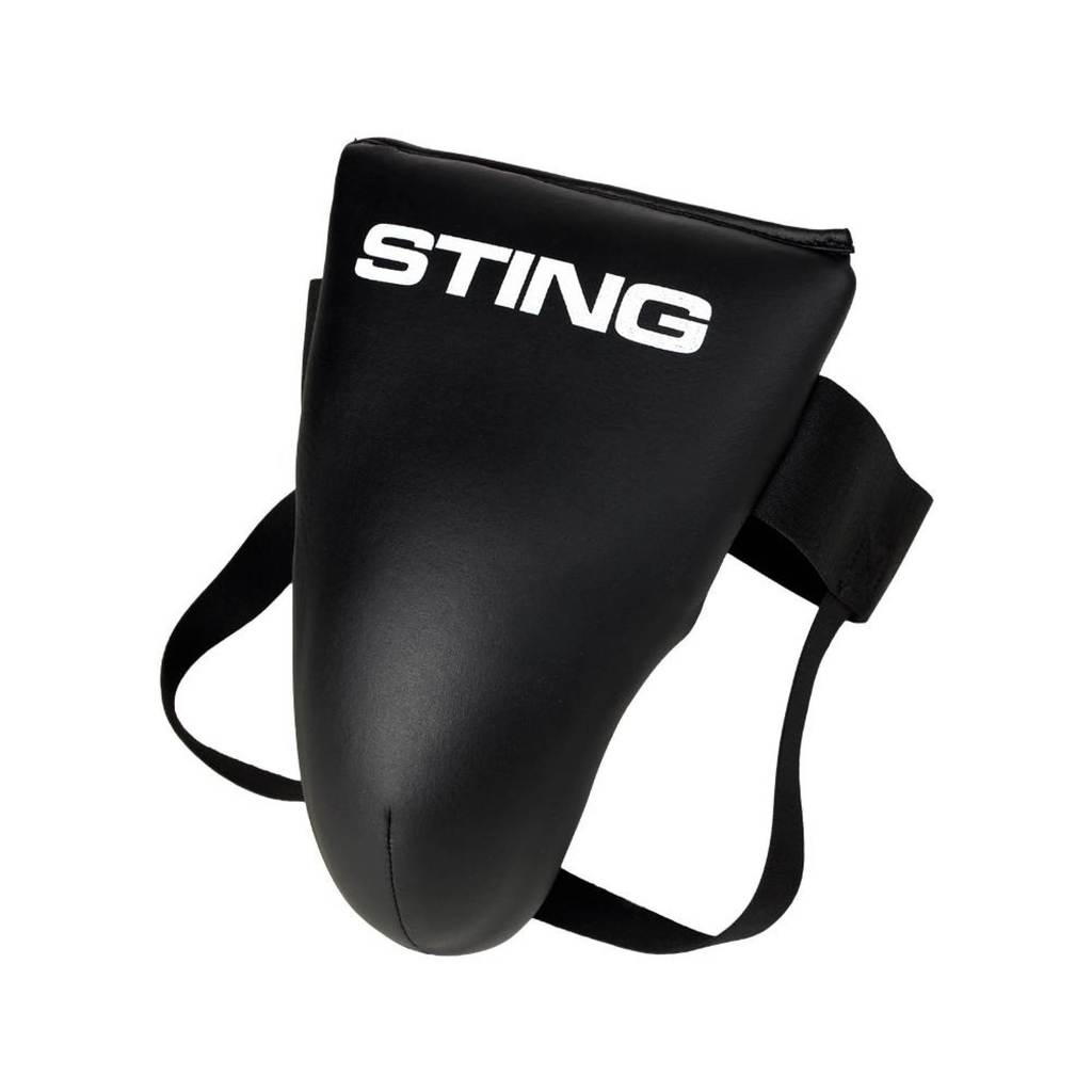 Competition Light Groin Guard