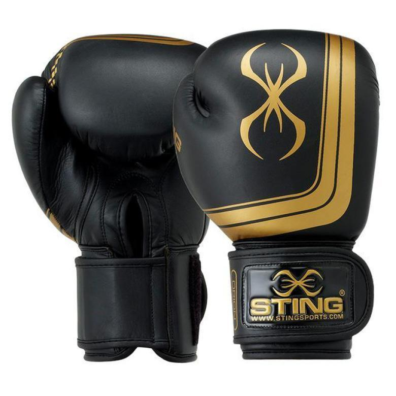 Orion Boxing Gloves