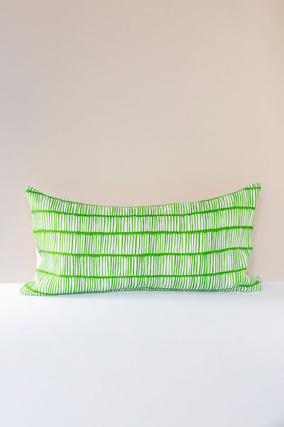 Crochet in Green: Raoul Dufy 30 x 60cm
