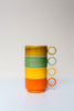 stackable cups
