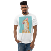 Illustrated Classic Tee