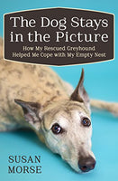 Book - The Dog Stays in the Picture