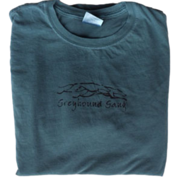 T-shirt - Greyhound Gang