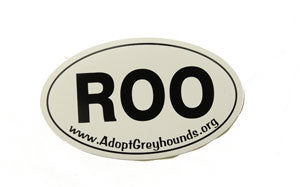 Decal - Roo