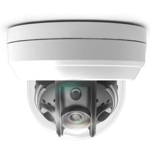 Indoor IR Network Small Dome Camera P4522 - Eyemax