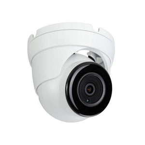 Network IP, In/Outdoor IR Turret Camera - Eyemax