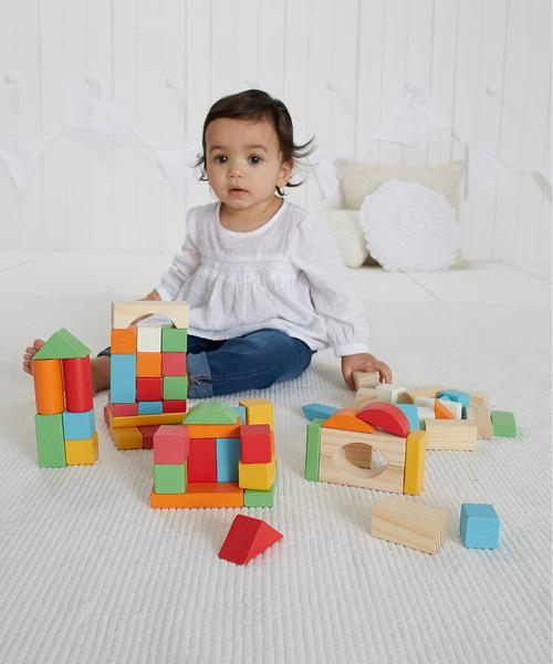 5 Toys that Help to Encourage Your Baby's Development