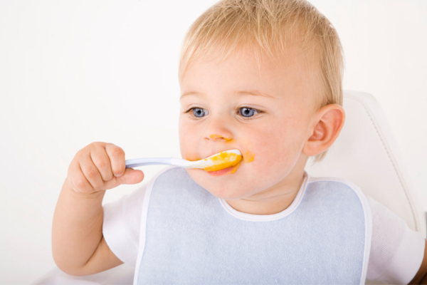 When To Start Your Baby On Food
