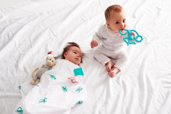 6 of the Best Newborn Gift Ideas for New Mums and Babies