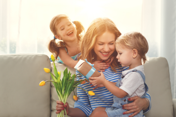 9 Mother's Day Gifts & Activities You Can Do From Home