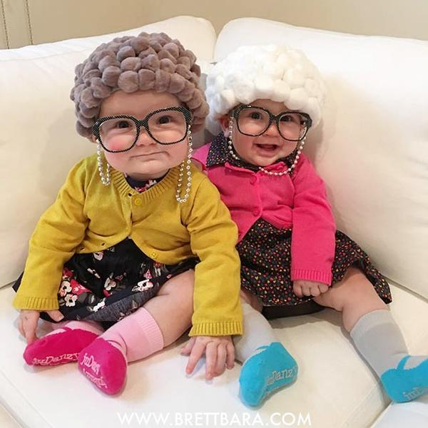 Some of the Funniest Halloween Costumes for Babies