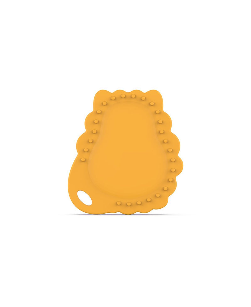Lion Baby Teether - Back