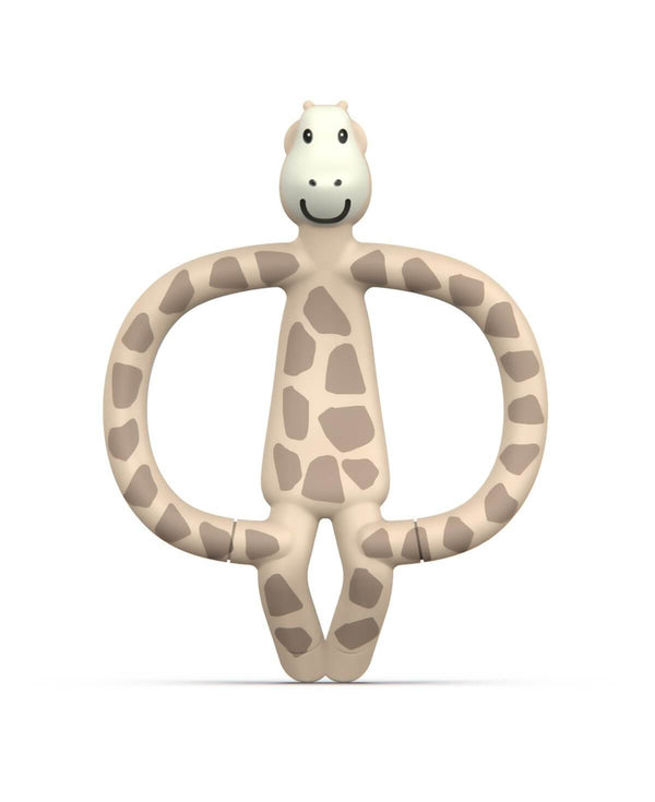 Giraffe Teether - Front