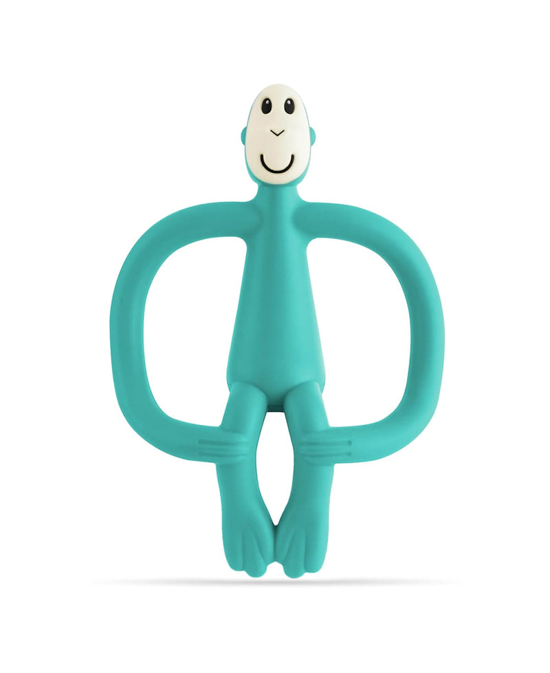 GREEN ORIGINAL TEETHING TOY