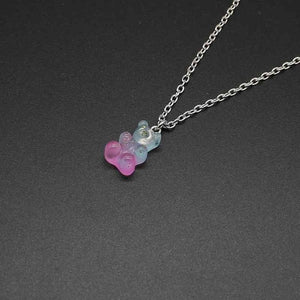 Gummy Bear Necklaces