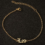 Load image into Gallery viewer, Zodiac Sign Bracelet