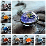 Load image into Gallery viewer, Solar System Necklace