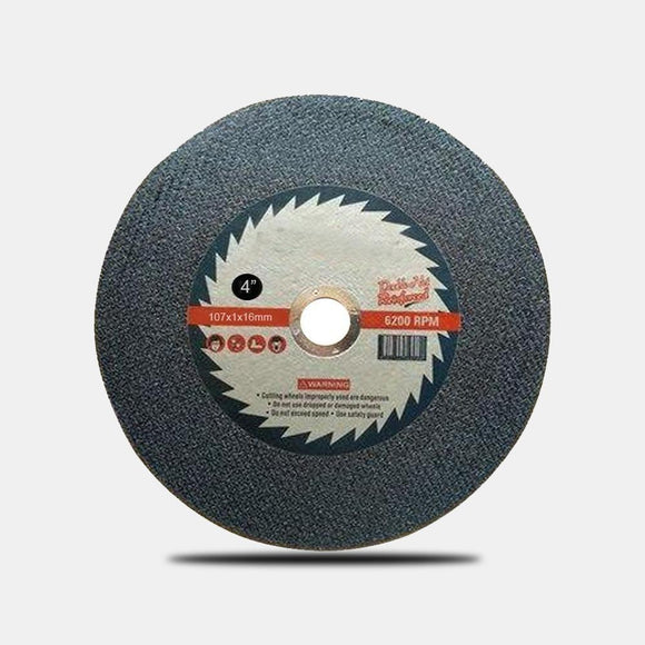 425 Steel and Iron Cutting Wheel 4