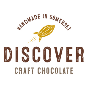 Discover Chocolate: Ethical Vegan & Milk Chocolate