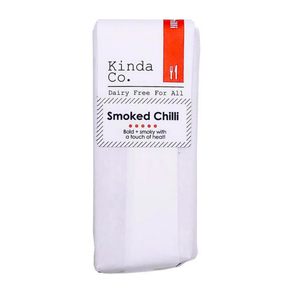 Vegan Smoked Chilli Block 6 x ~120g
