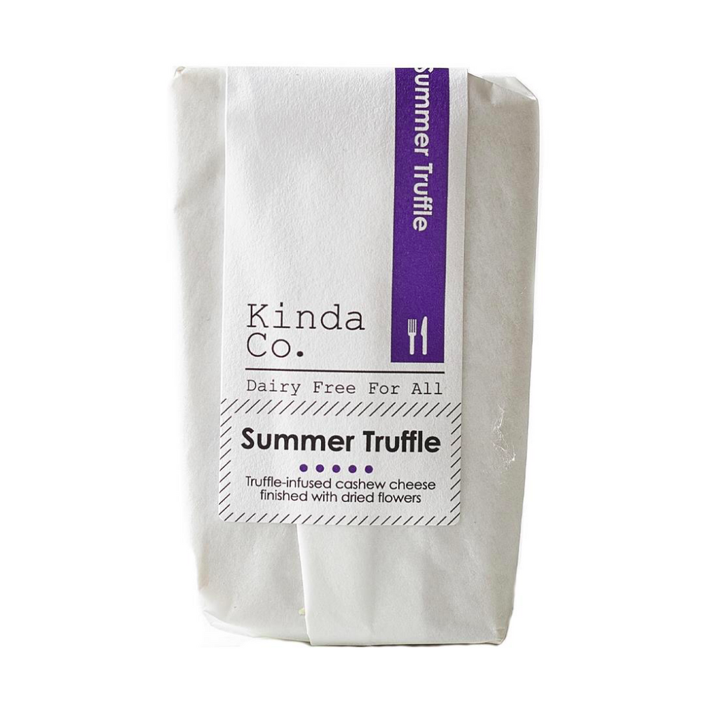 Vegan Summer Truffle Block 6 x ~120g