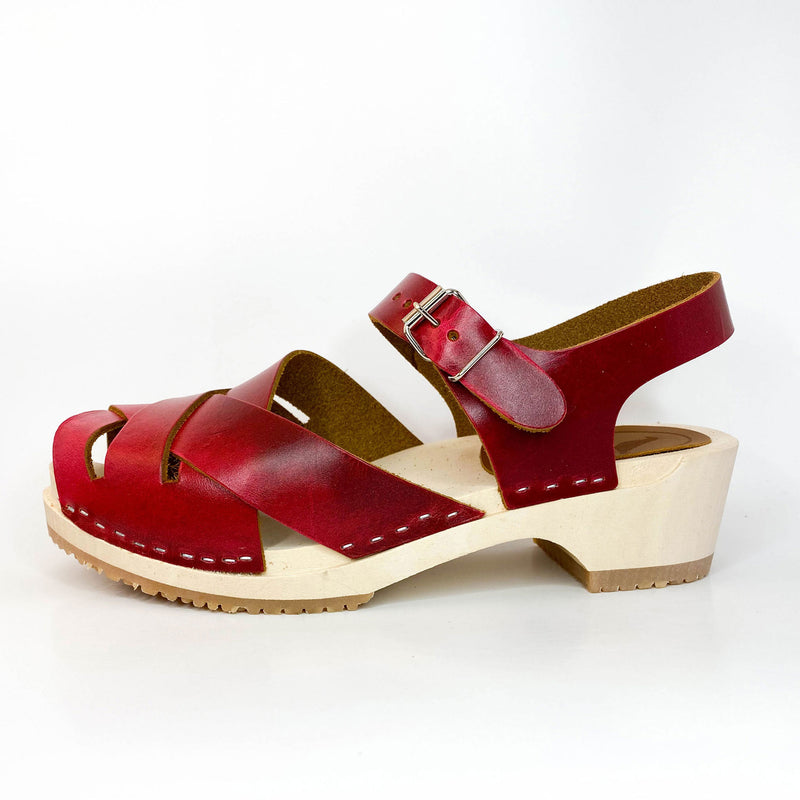 IN STOCK CLOGS - SIZE 37