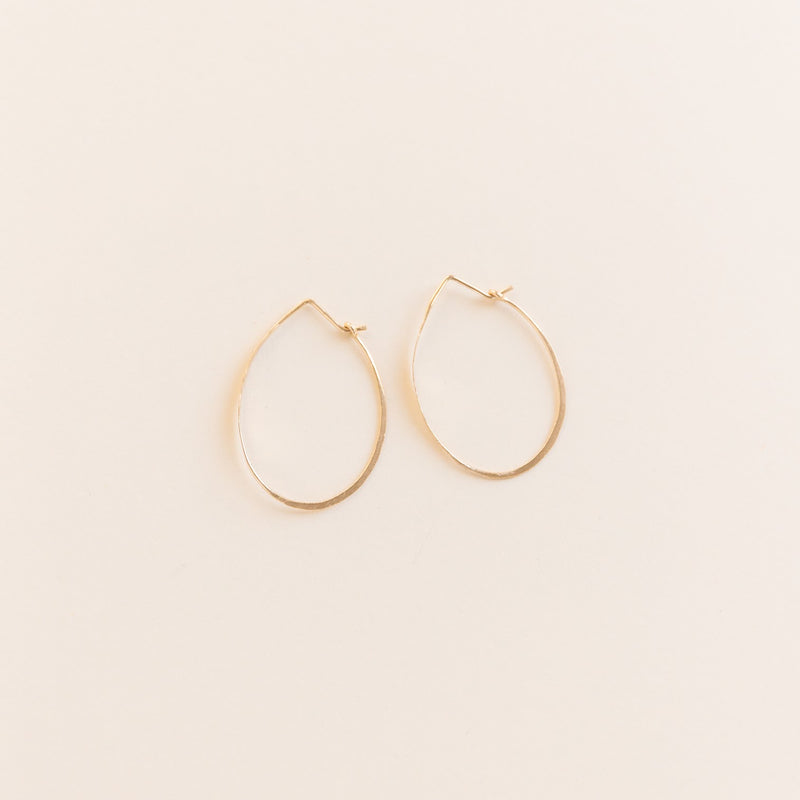 Michelle Estell earrings